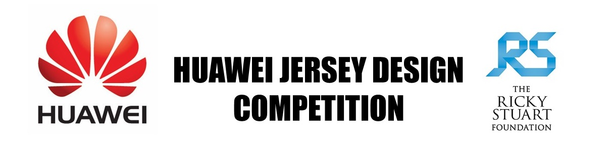 Huawei Jersey Design Competition