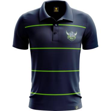 Mens Club Performance Polo