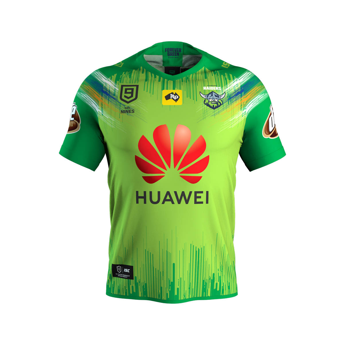 2020 Adults Nines Jersey0