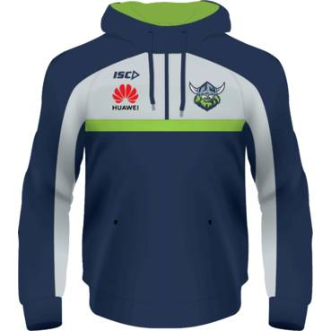 2020 Ladies Squad Hoody