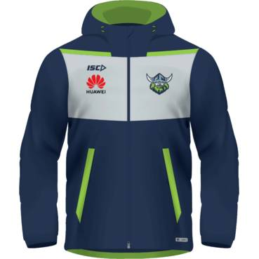 2020 Adults Coaches Jacket