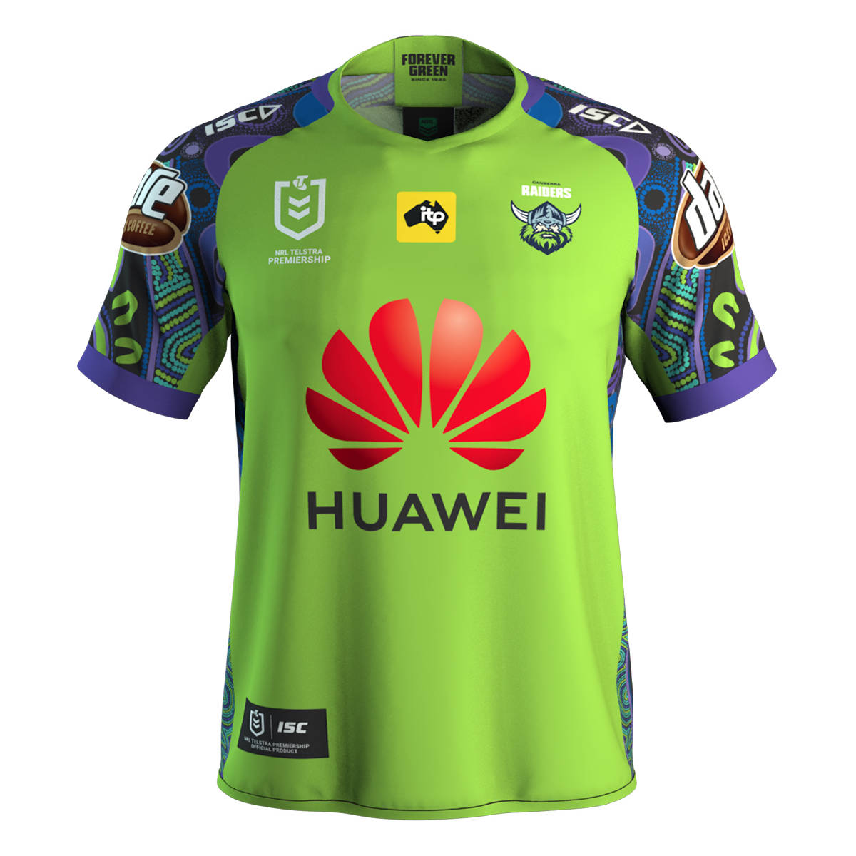 2020 Adults Indigenous Jersey0
