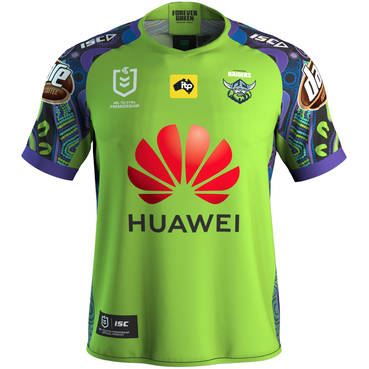 2020 Adults Indigenous Jersey