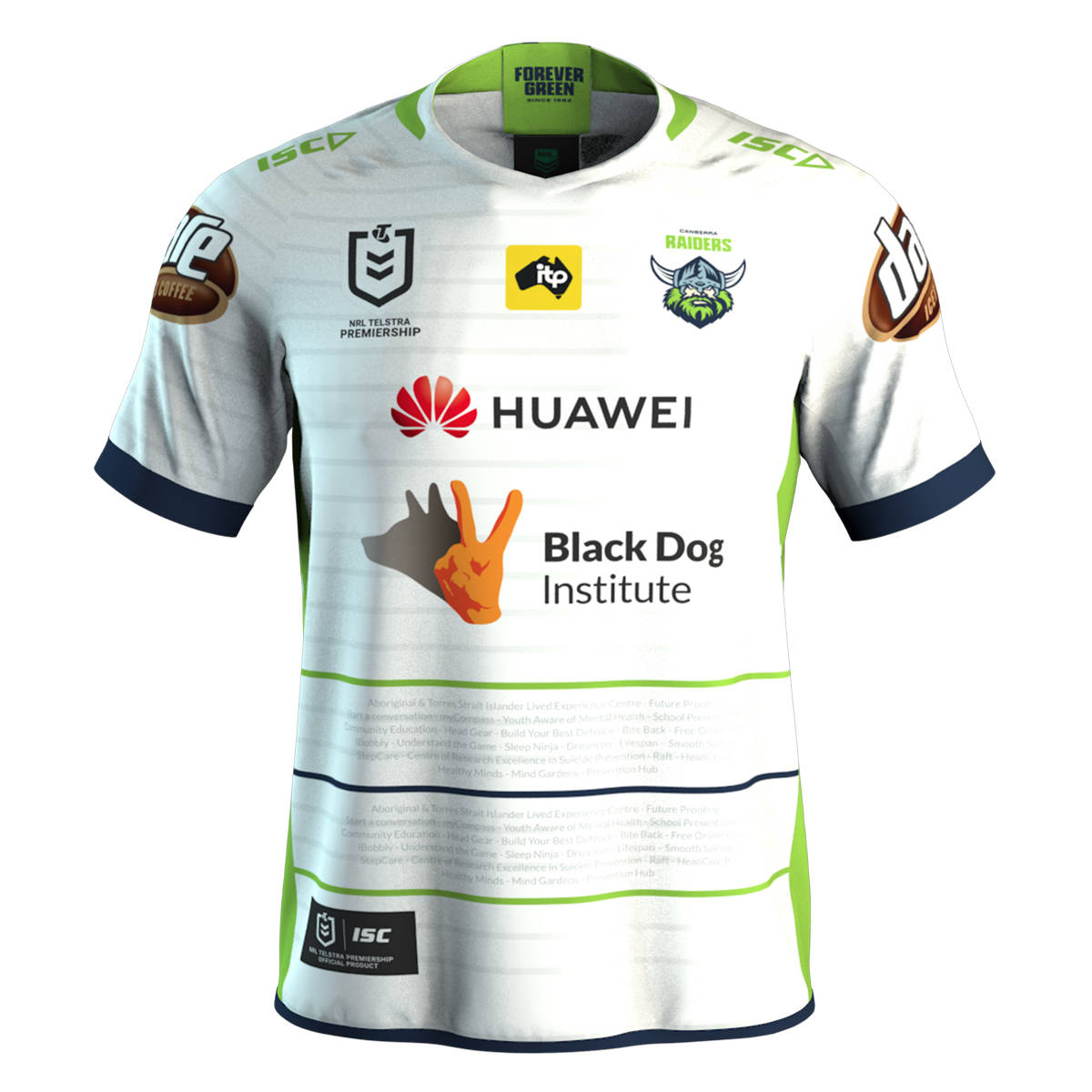 2020 Adults Charity Jersey0
