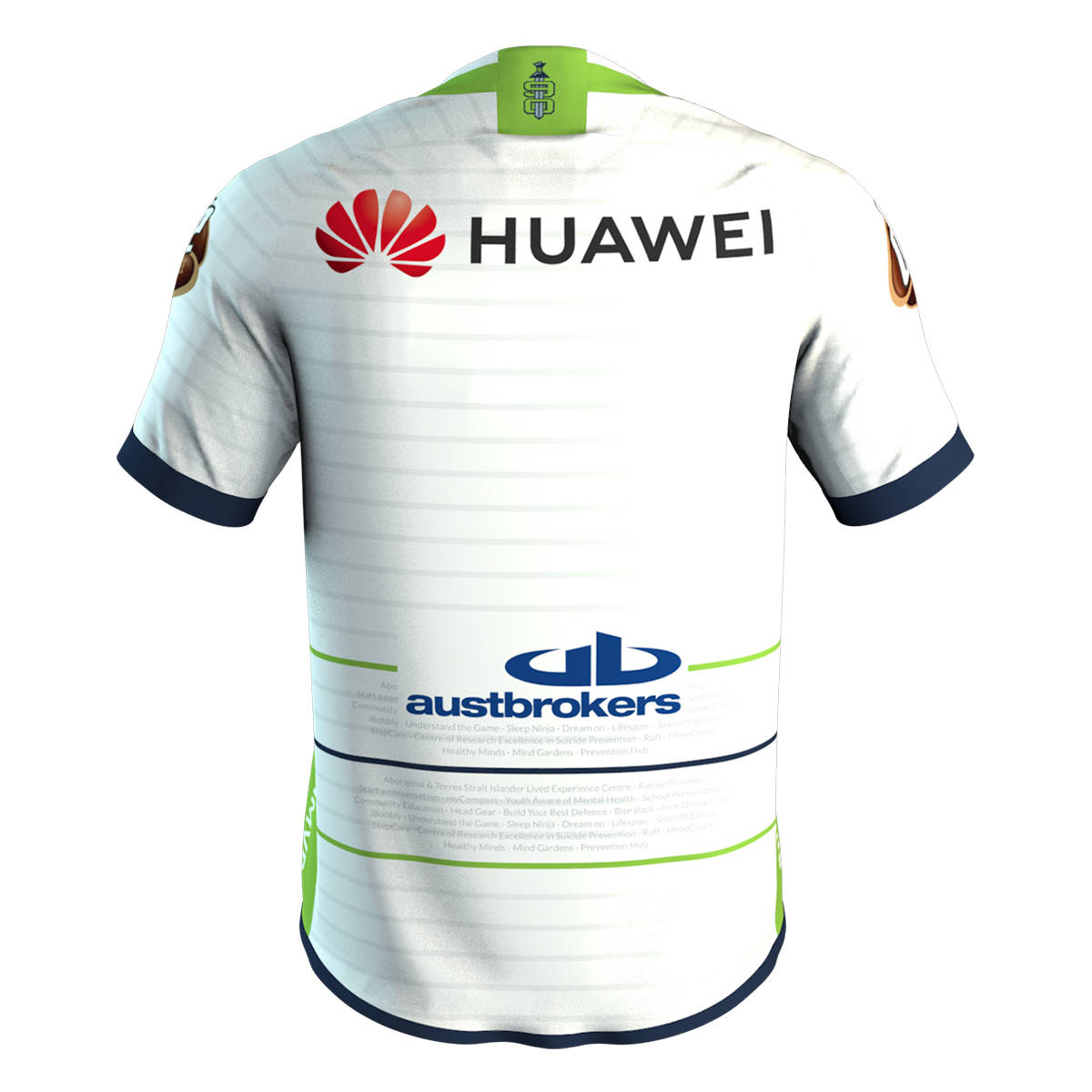 2020 Adults Charity Jersey1