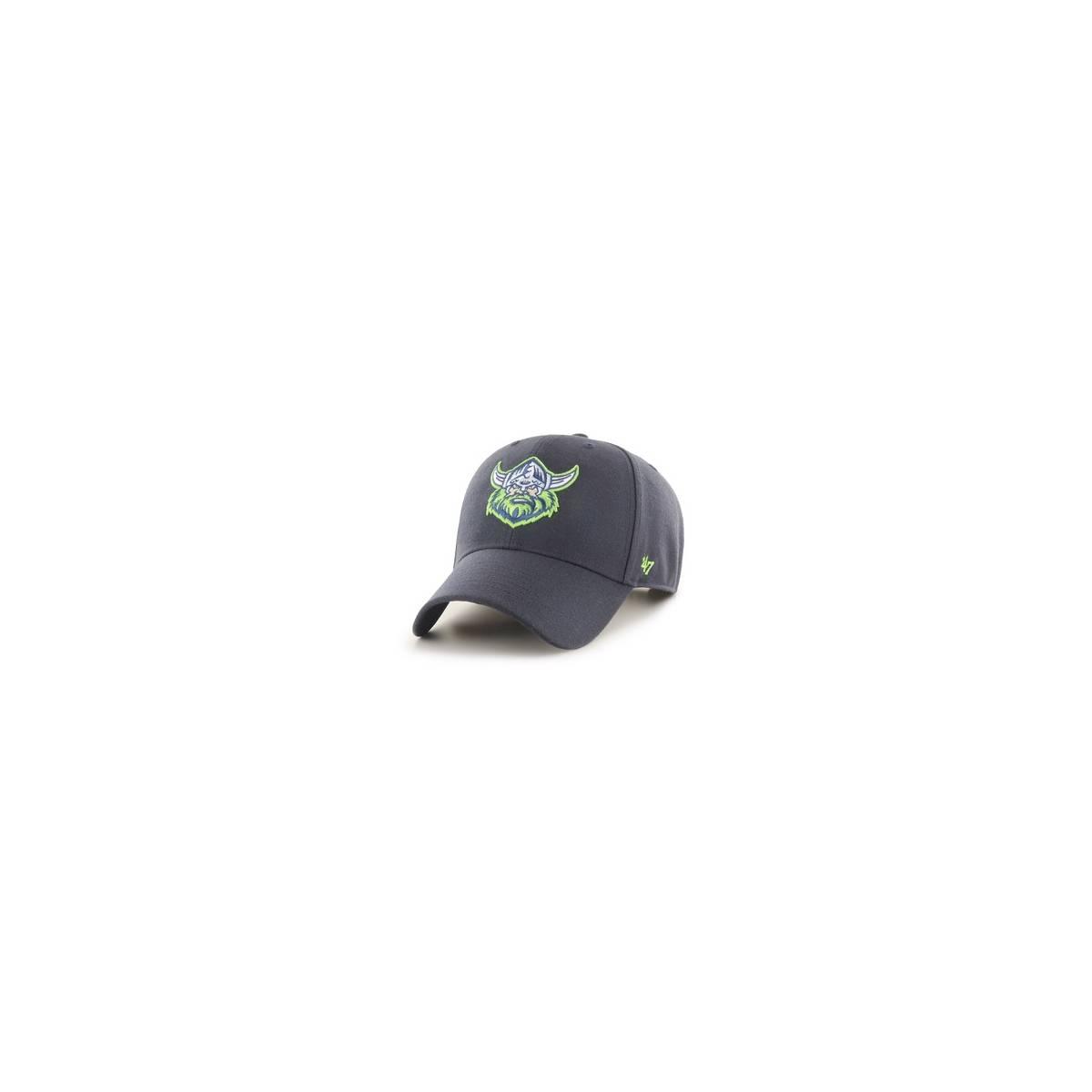 Raiders 47 MVP Navy Cap1