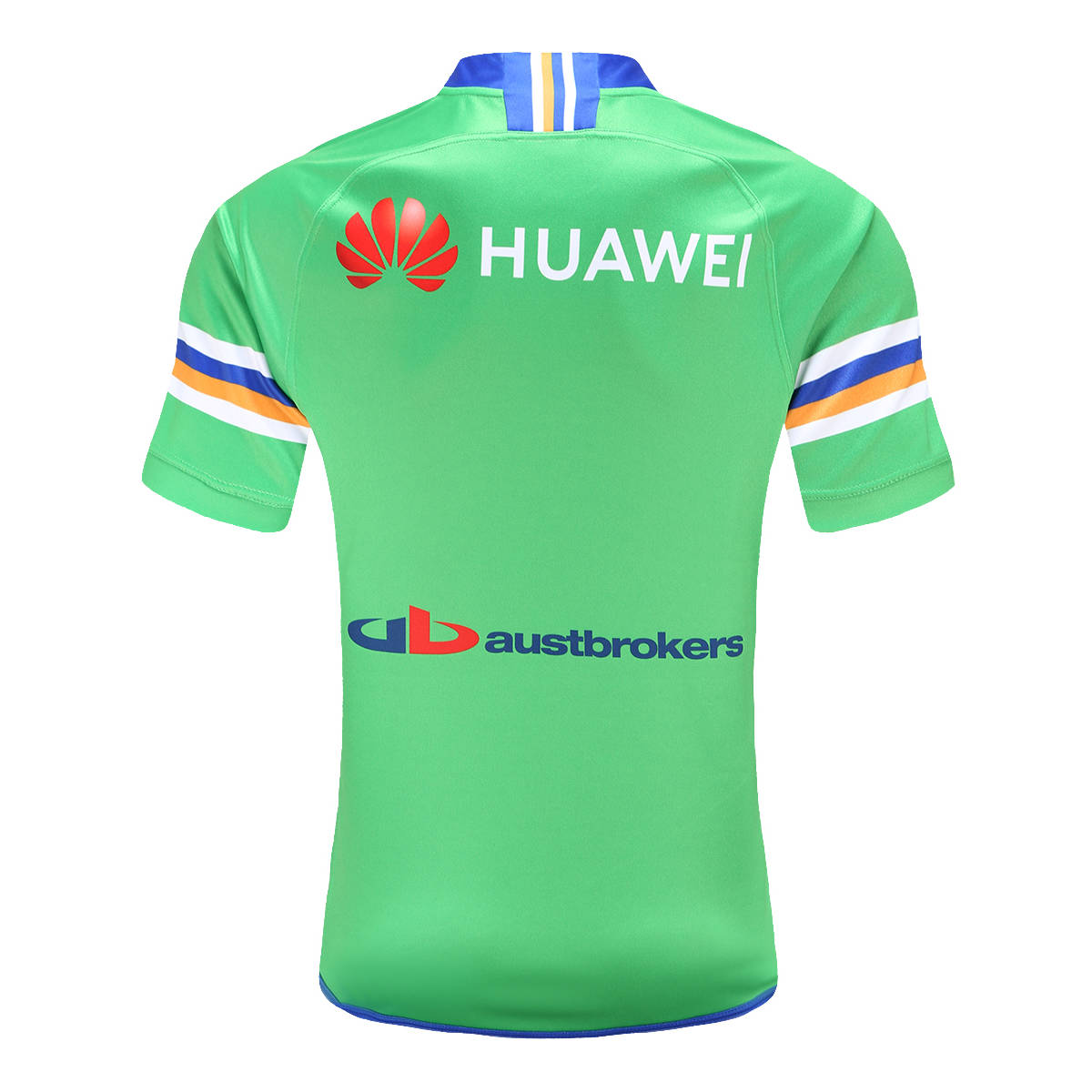 2021 Adults Heritage Jersey2