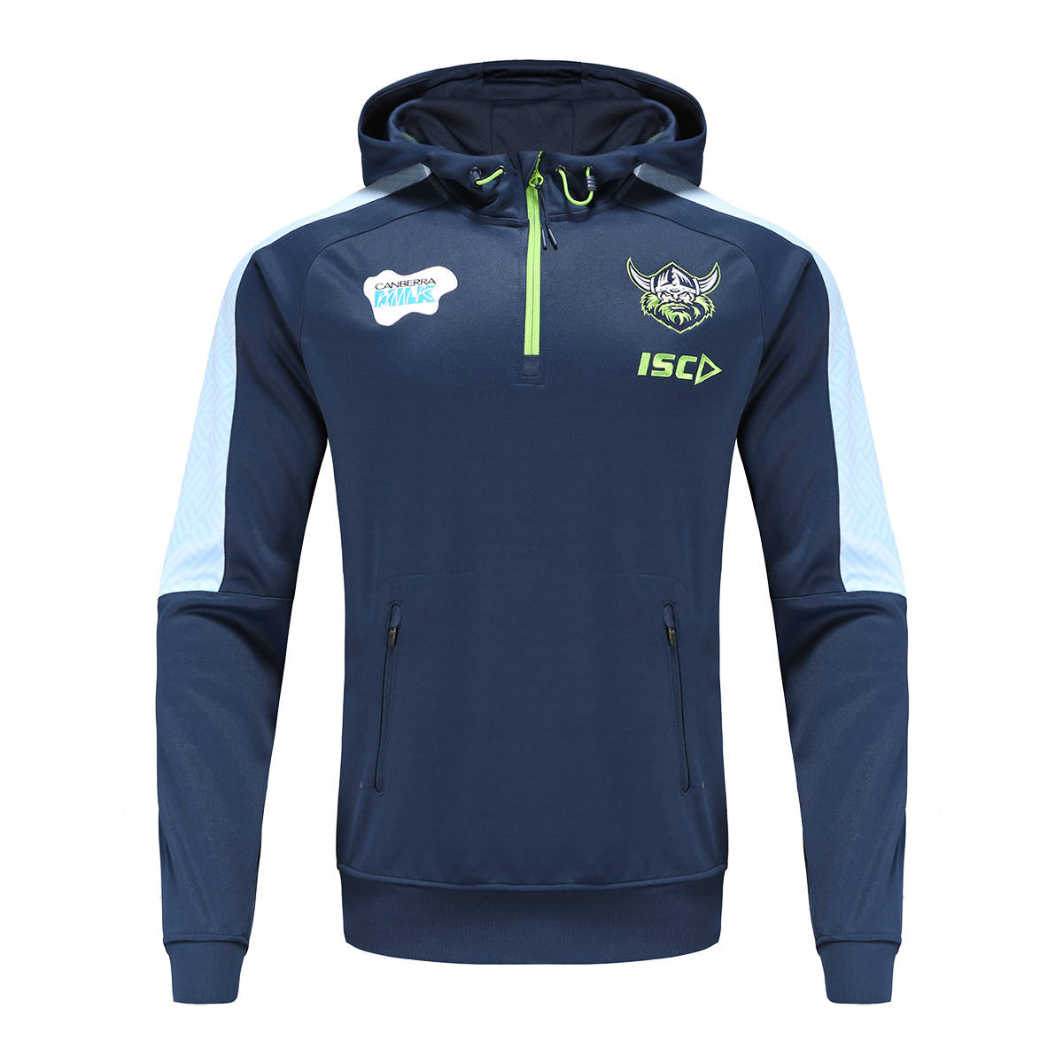 2021 Adults Squad Hoody0