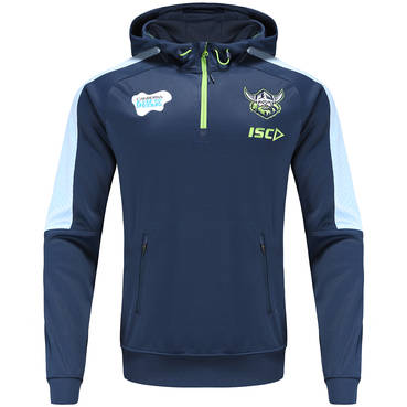 2021 Adults Squad Hoody