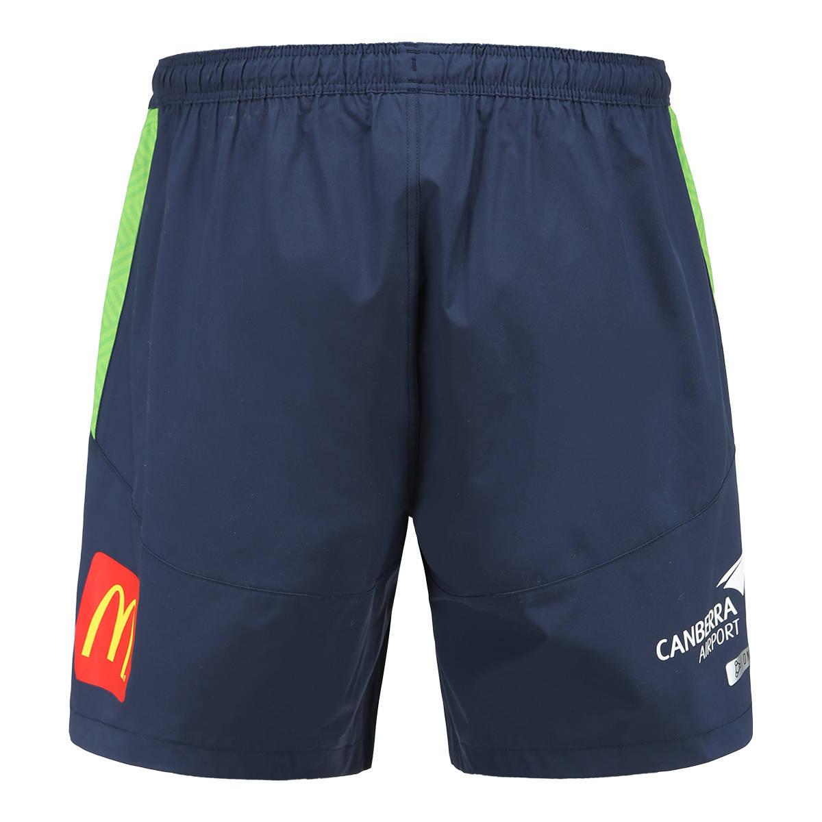 2021 Adults Training Shorts2