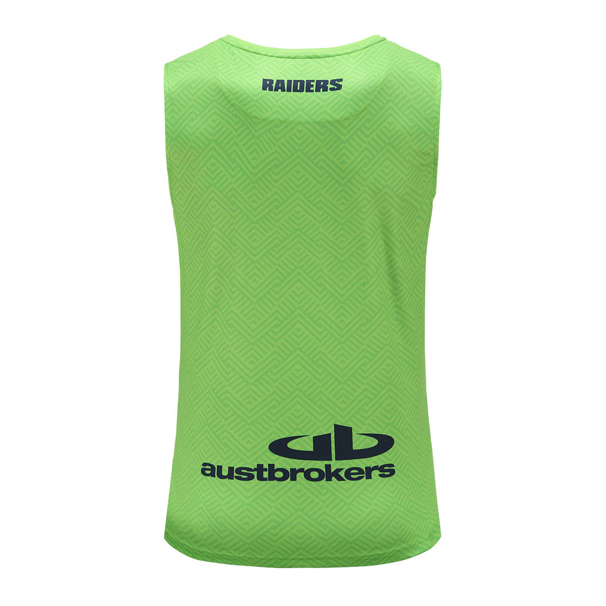 2021 Adults Training Singlet Envy2
