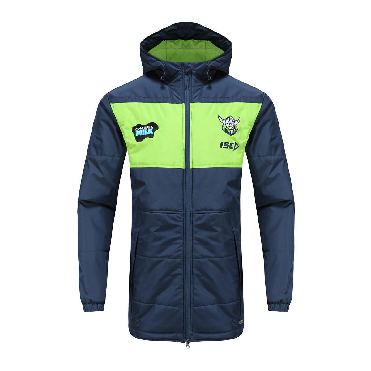 2021 Coaches Jacket0