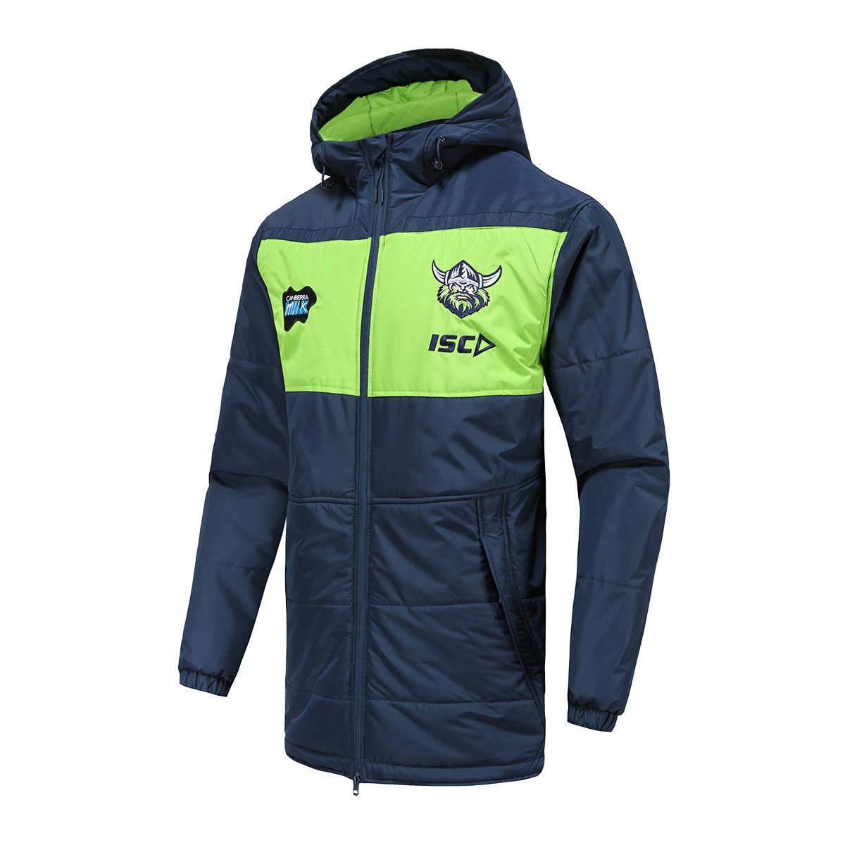 2021 Coaches Jacket1