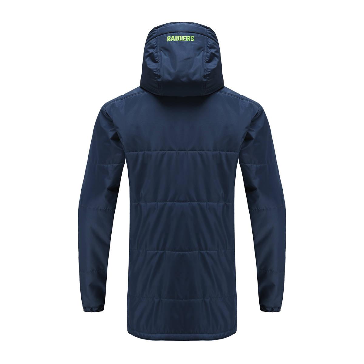 2021 Coaches Jacket2