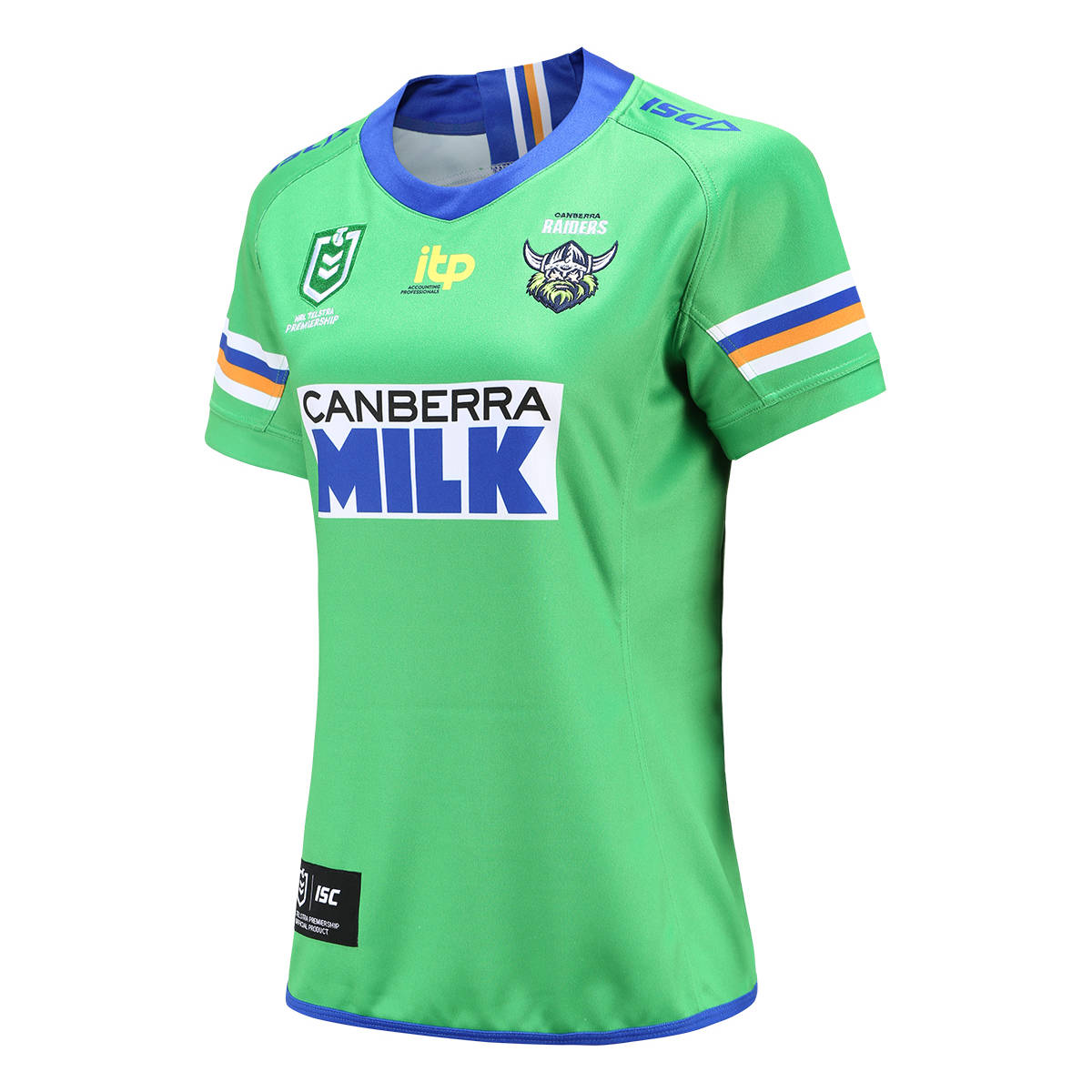 2021 Ladies Heritage Jersey1