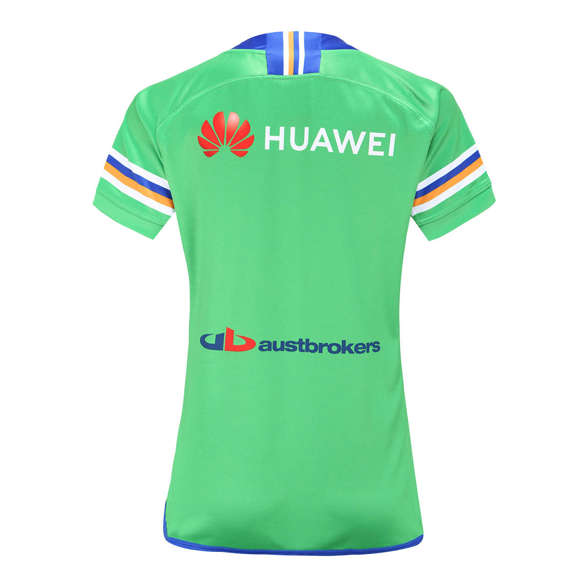 2021 Ladies Heritage Jersey2