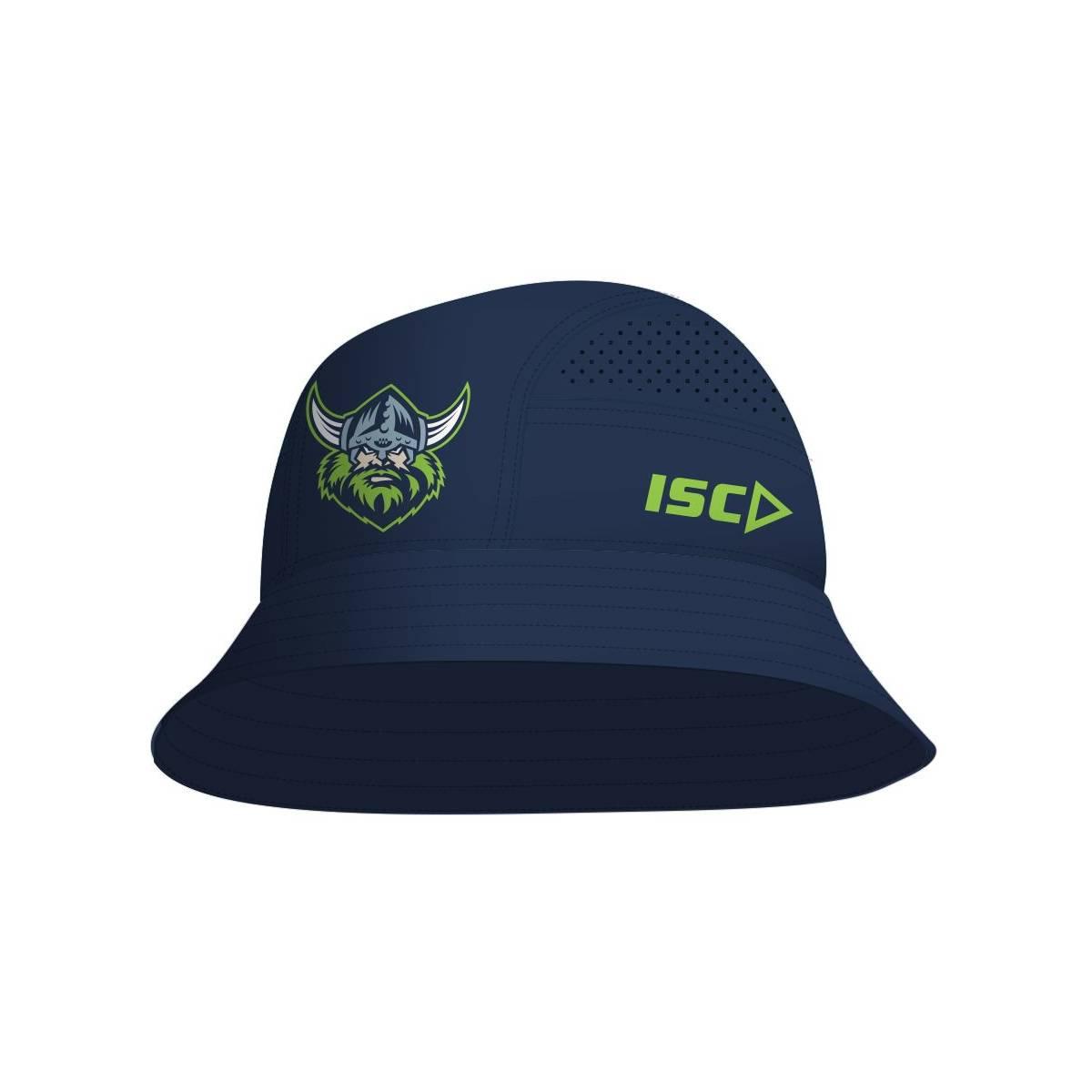 2021 Raiders Bucket Hat1
