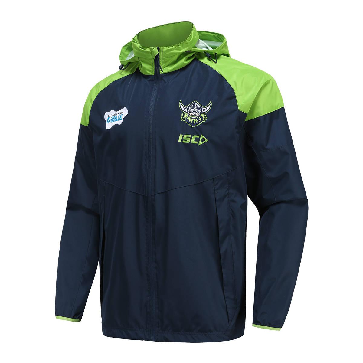 2021 Adults Wet Weather Jacket2
