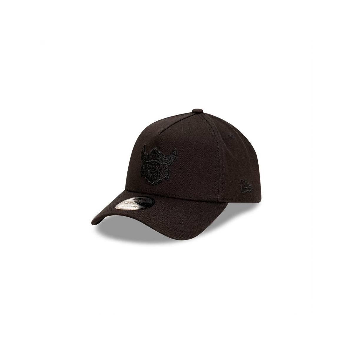 New Era BOB Cap Black0