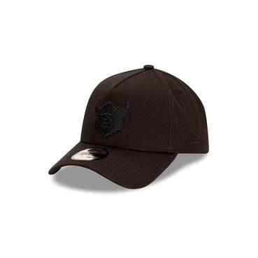 Sure Shot Accent Captain Cap