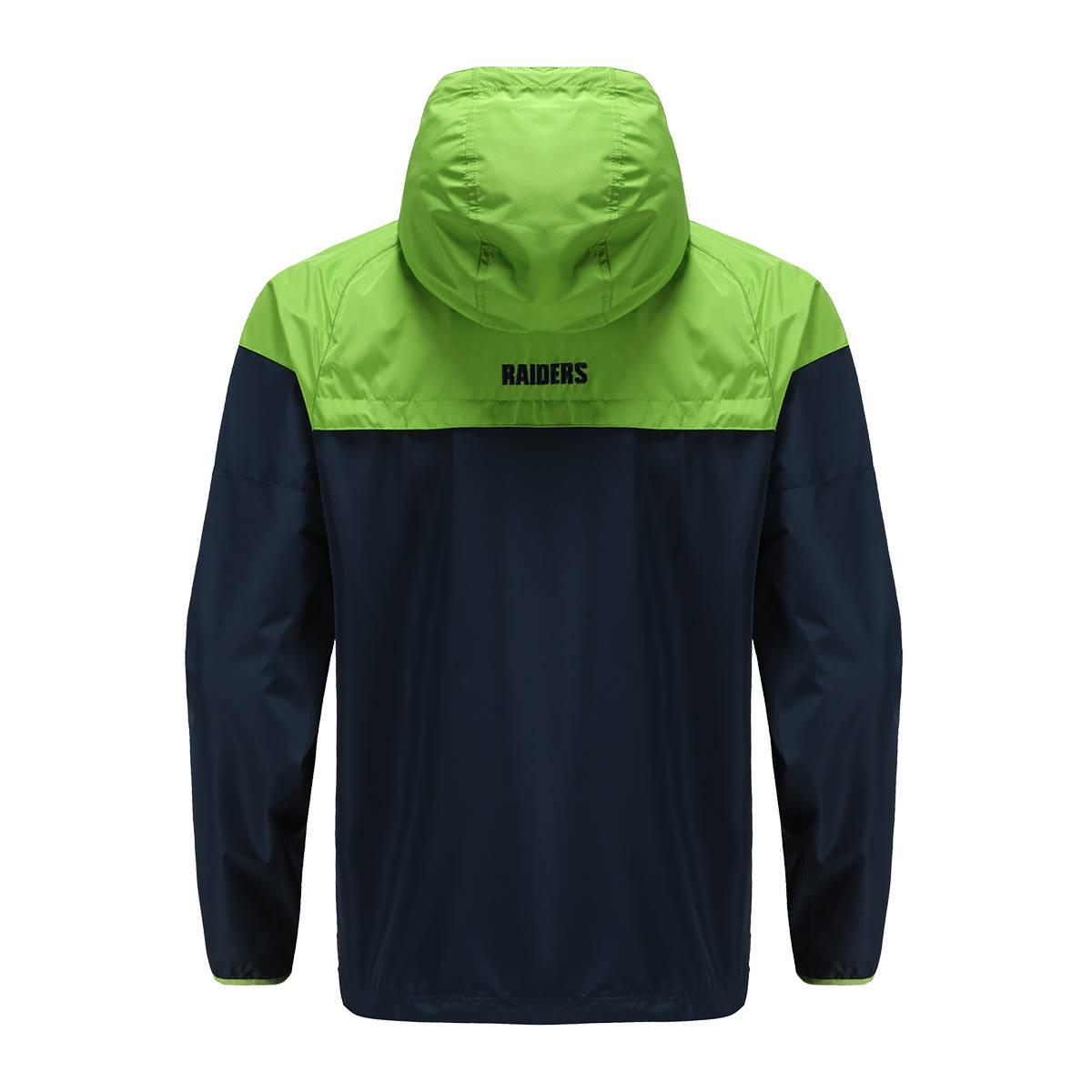 2021 Adults Wet Weather Jacket1