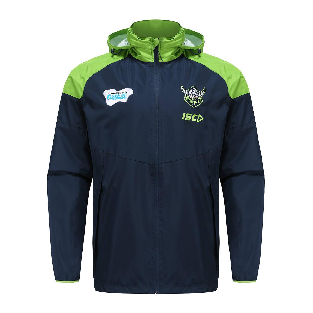 2021 Adults Wet Weather Jacket0