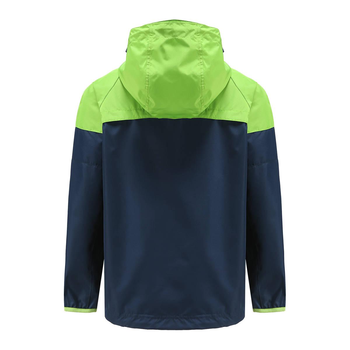 2021 Kids Wet Weather Jacket1
