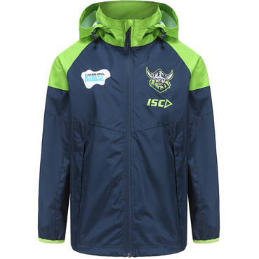 2021 Kids Wet Weather Jacket