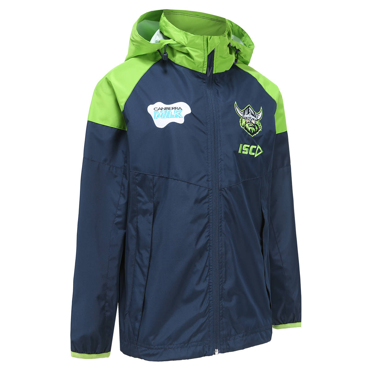 2021 Kids Wet Weather Jacket3