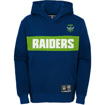 YOUTH NRL PANEL OTH HOODIE
