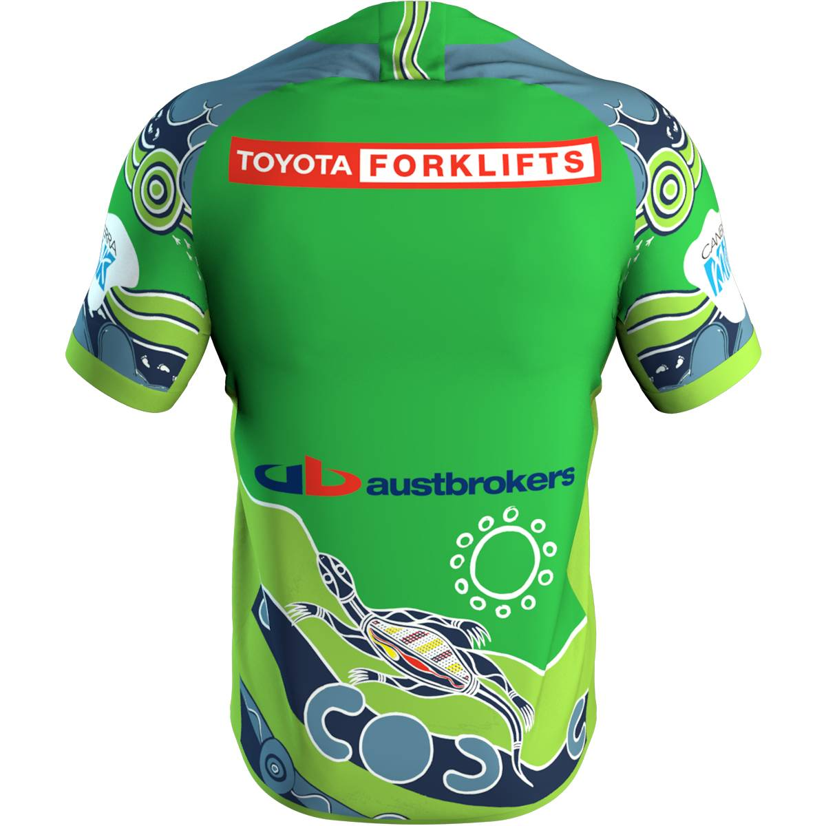 2021 ADULTS INDIGENOUS JERSEY2