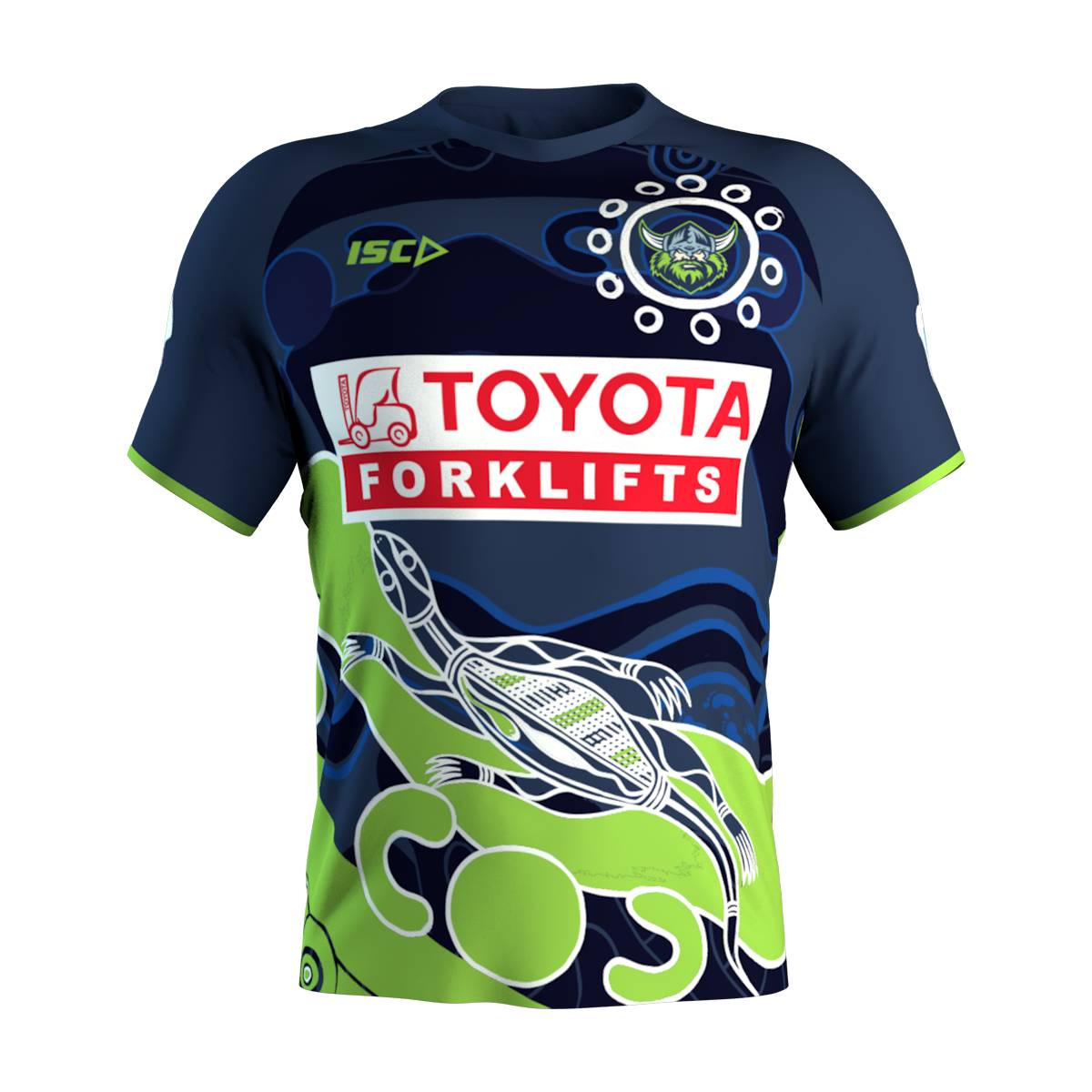 2021 Adults Indigenous Run Out Tee0