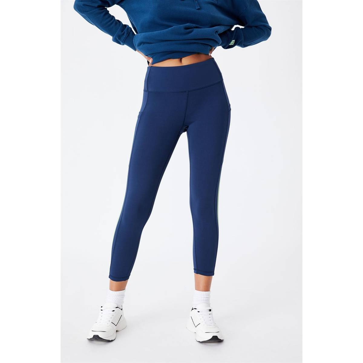 NRL Womens Pocket Tights2