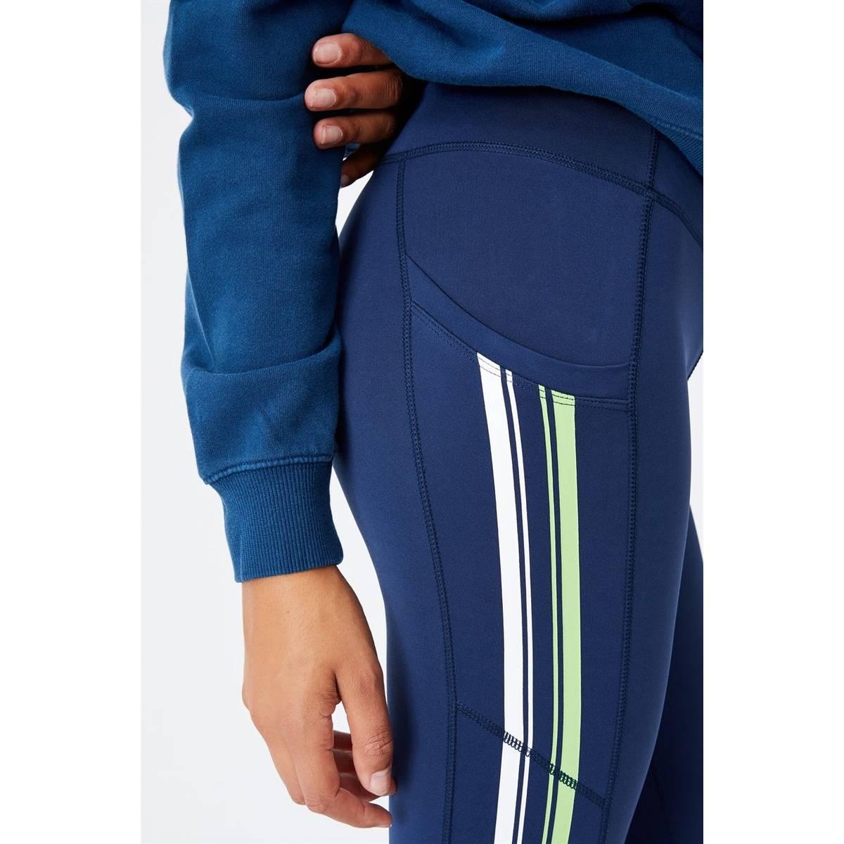 NRL Womens Pocket Tights0