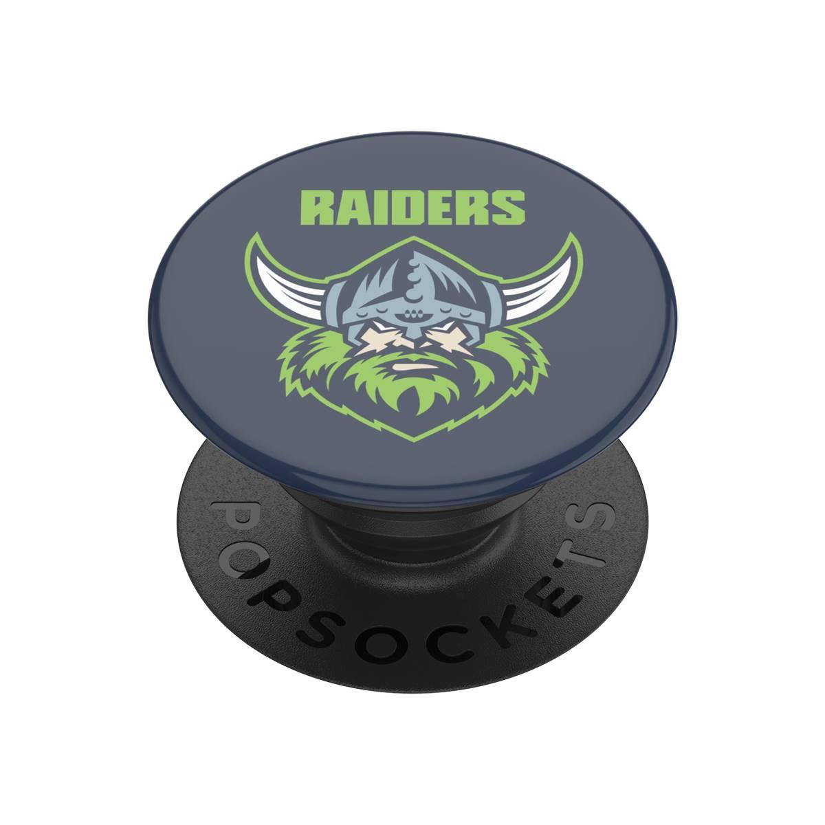 Raiders Pop Socket1