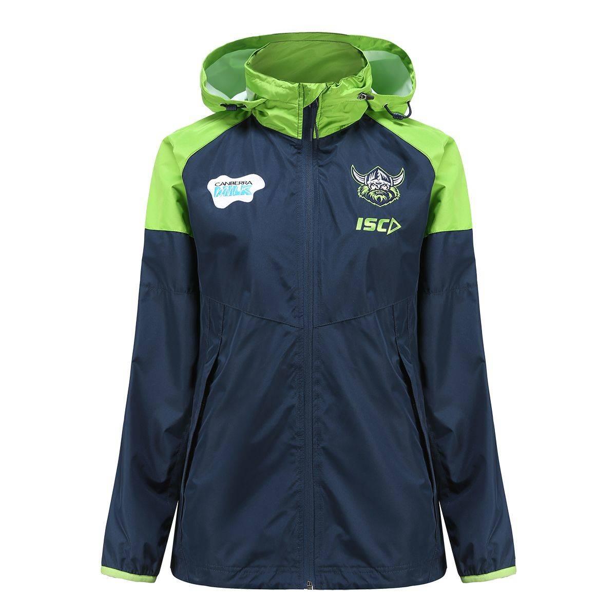 2021 Ladies Wet Weather Jacket0