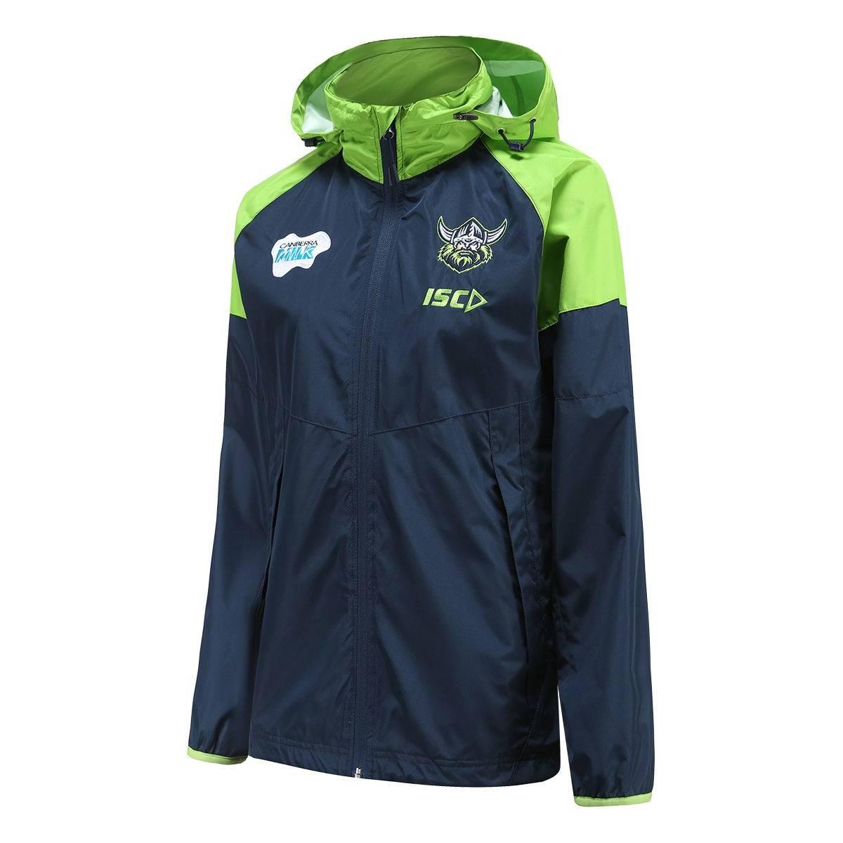 2021 Ladies Wet Weather Jacket1