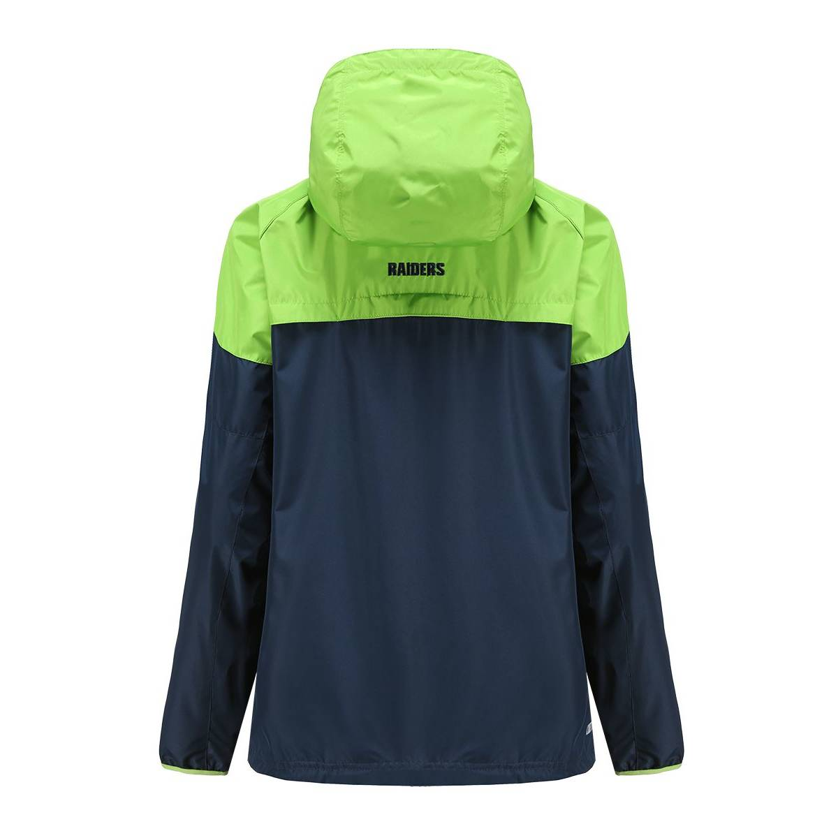 2021 Ladies Wet Weather Jacket2