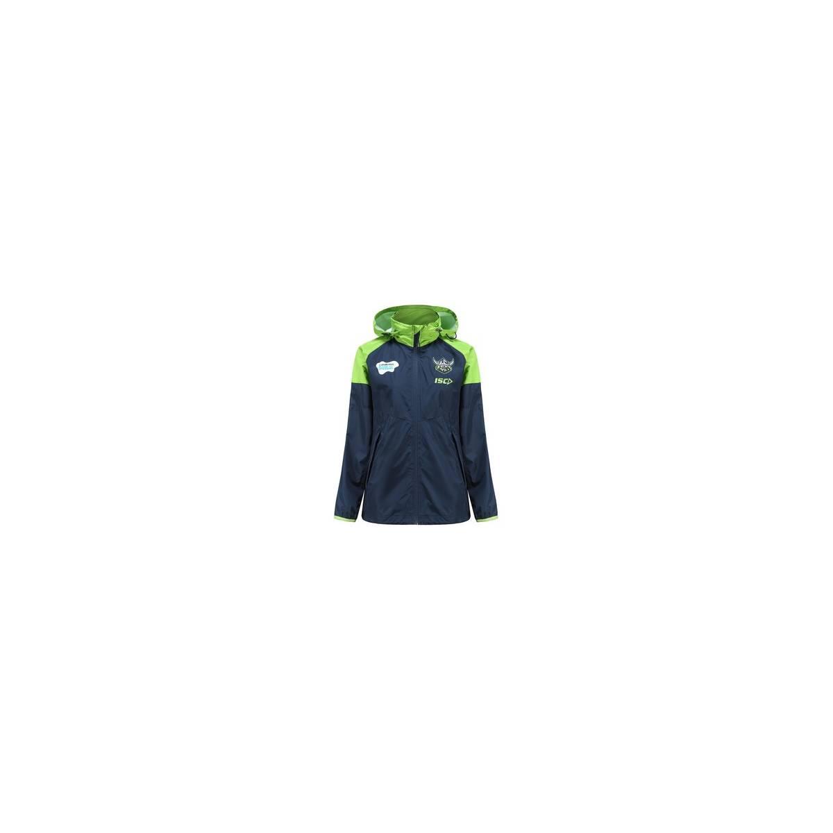 2021 Ladies Wet Weather Jacket3