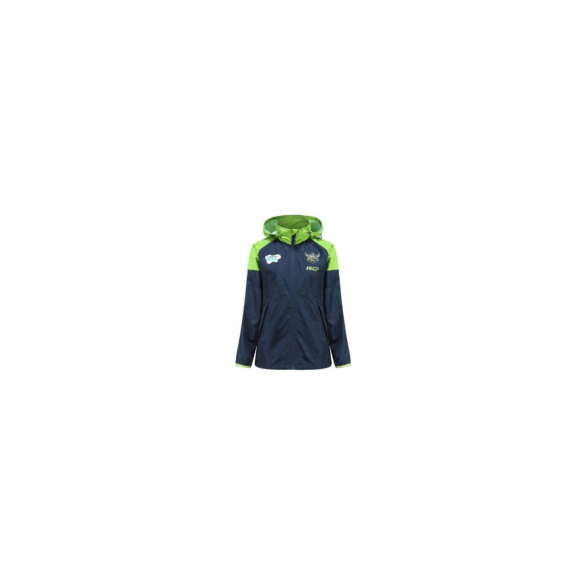 2021 Ladies Wet Weather Jacket4