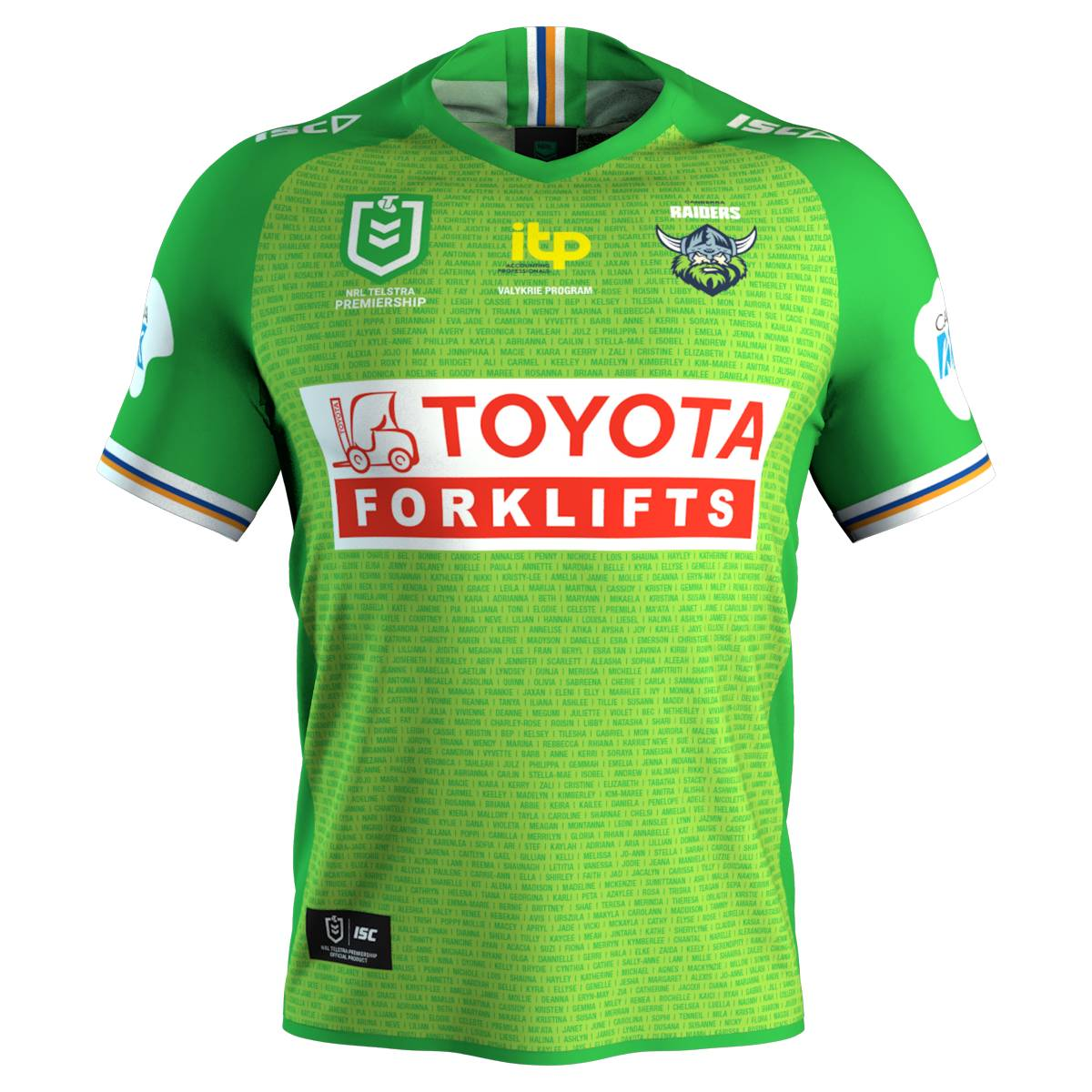 2021 Adults WIL Jersey0
