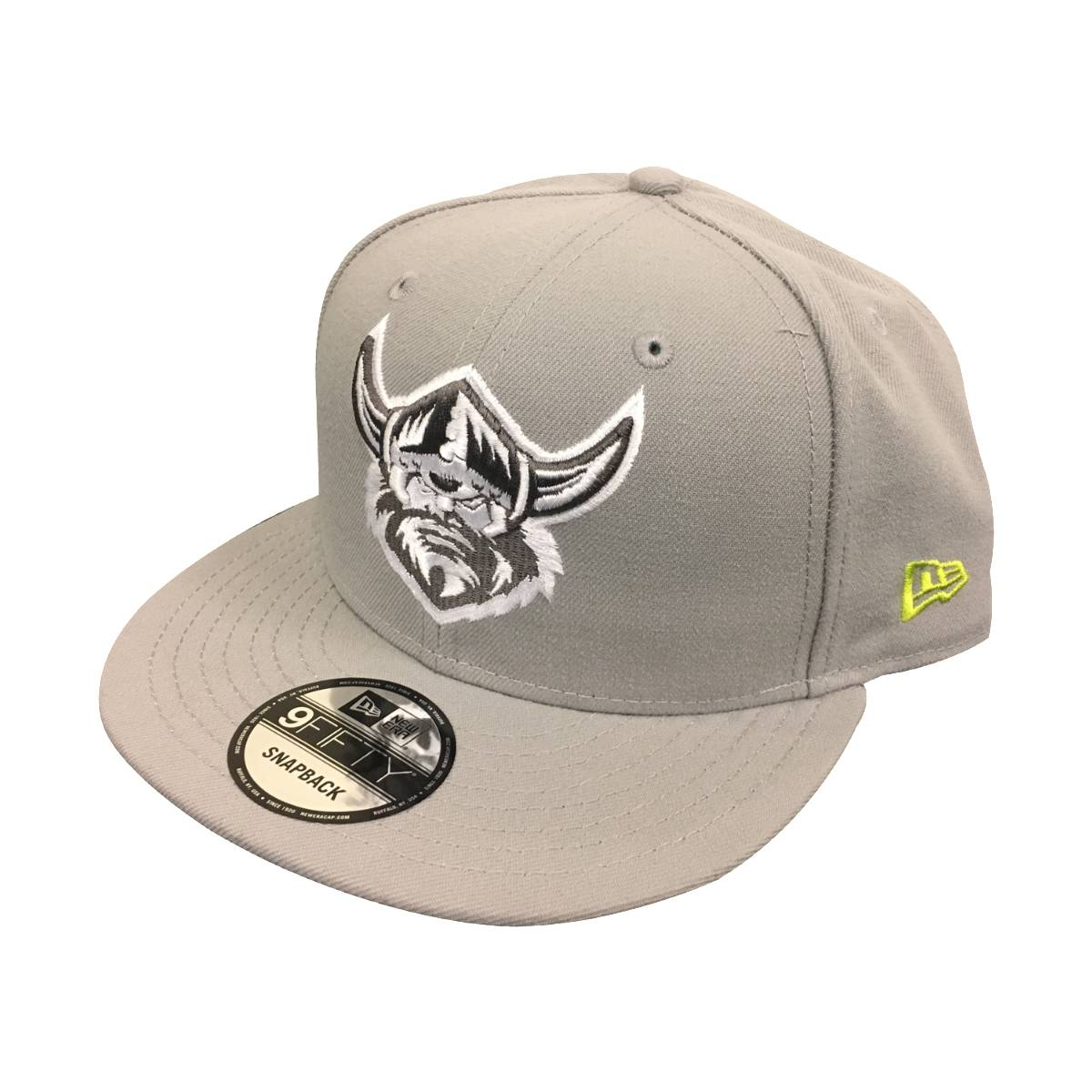 main9FIFTY 'Grey Pop' Cap0