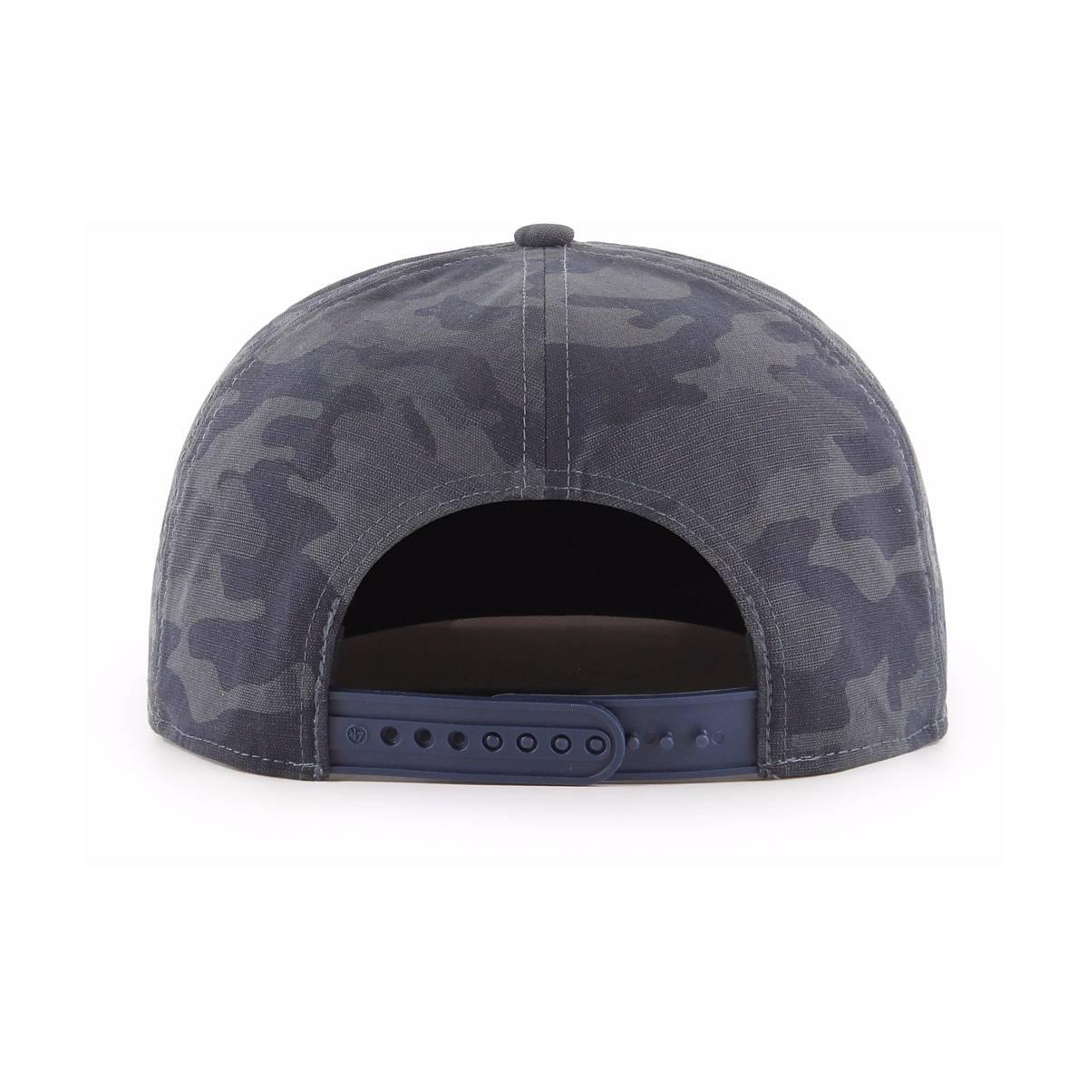 Tonal Camo Cap1