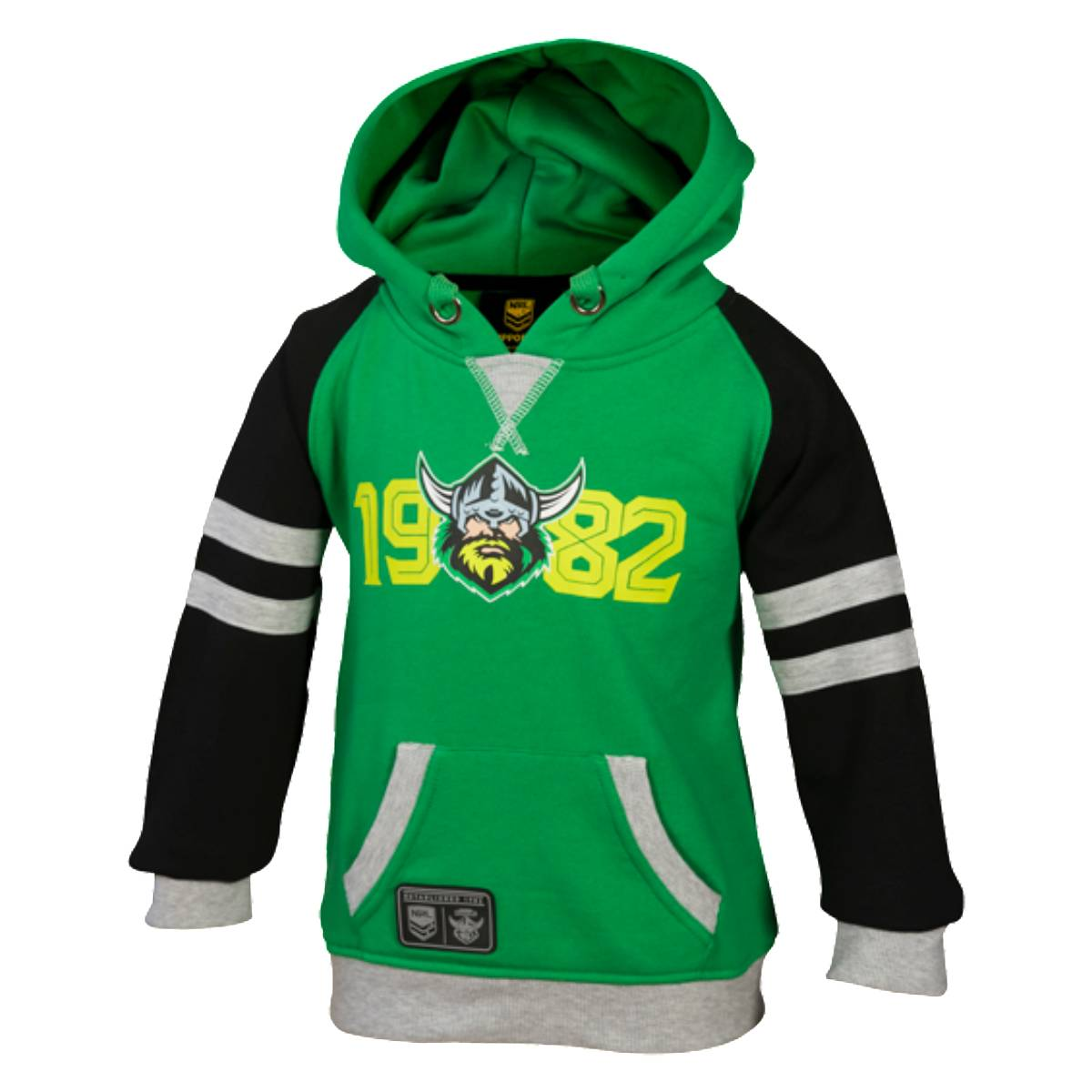 mainToddler 1982 Fleece Hoody0