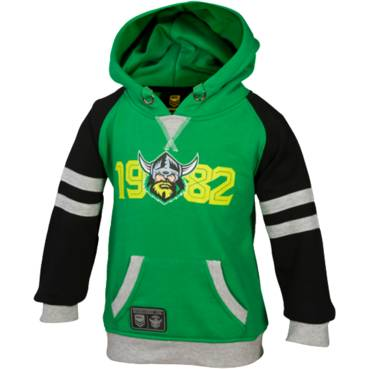 Toddler 1982 Fleece Hoody