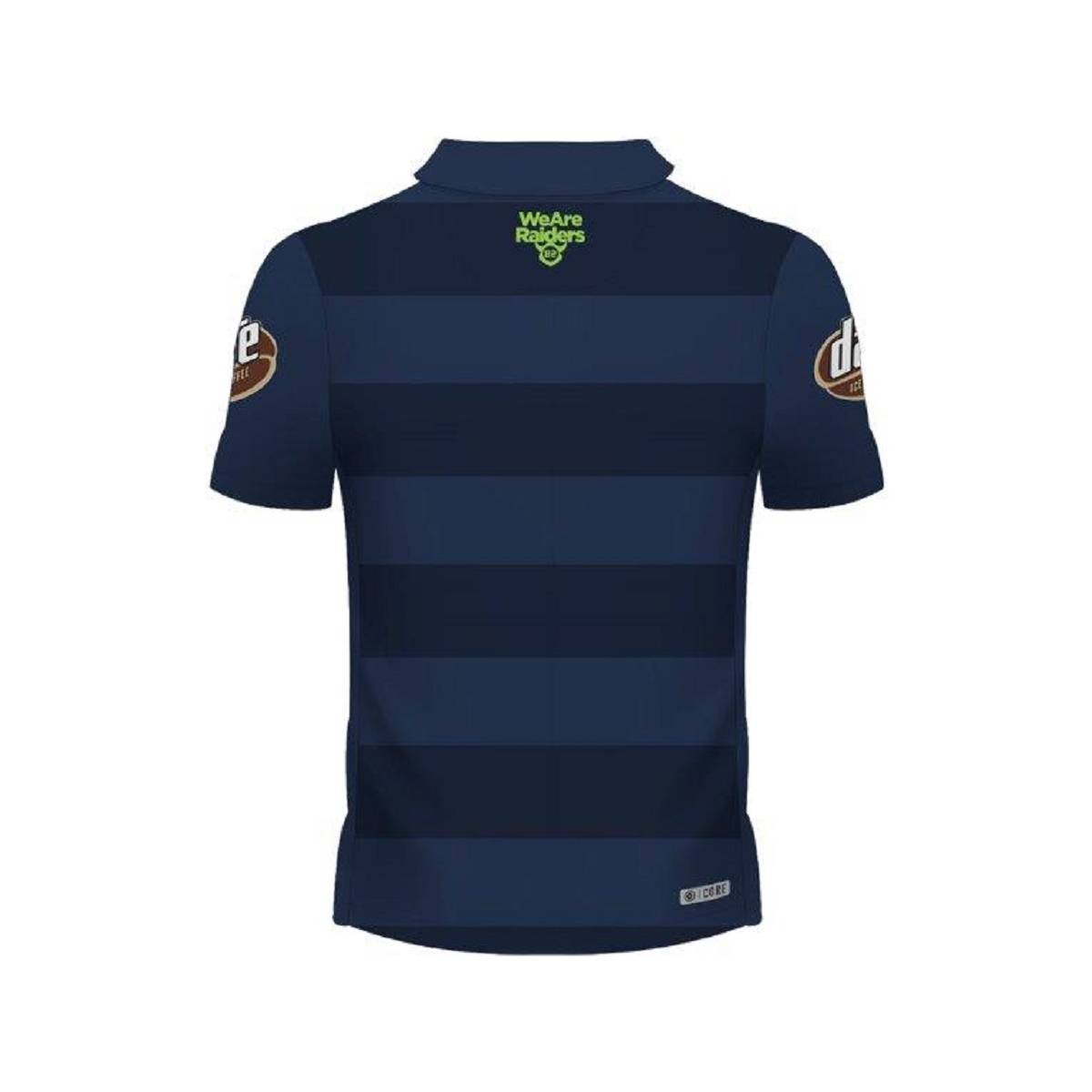 2018 Ladies Navy Polo1