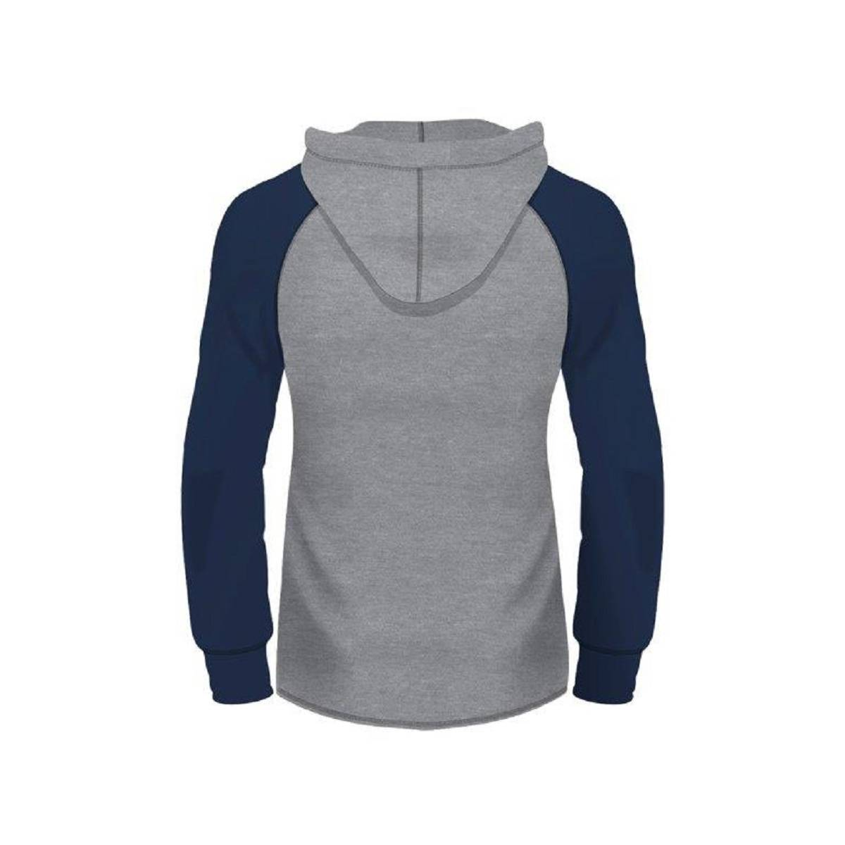 2018 Ladies Fleece Pullover Hoody1
