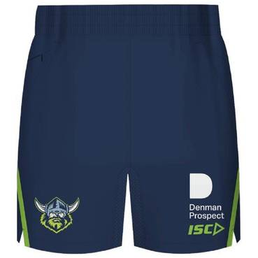 2018 Kids Training Shorts