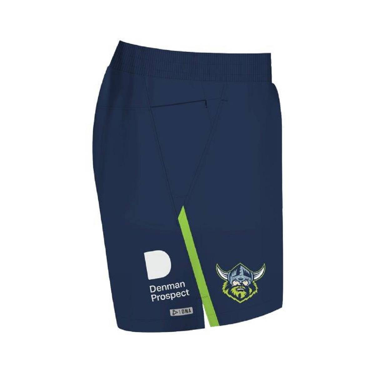 main2018 Kids Training Shorts1