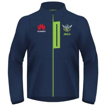 2018 Adults Soft Shell Jacket